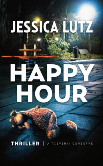 9789078124740 HAPPY HOUR (e-boek)