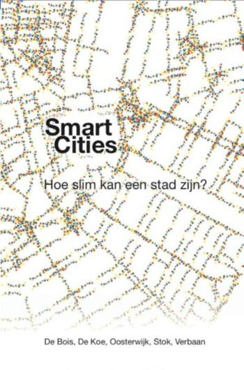 9789078342168 Smart Cities (Bookshelf e-boek)