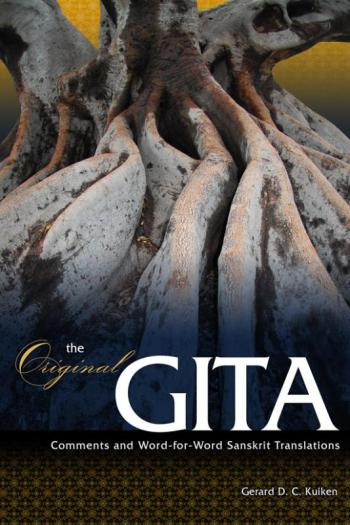 9789078623052 The Original Gita (e-boek)