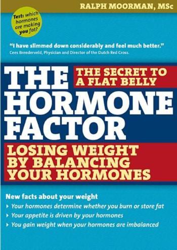 9789079142088 The Hormone Factor (e-boek)