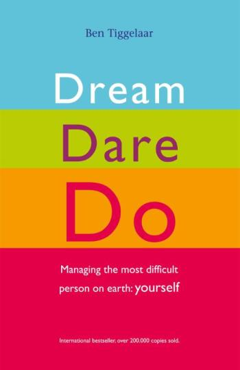 9789079445547 Dream Dare Do (digitaal boek) (e-boek)