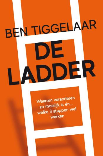 9789079445905 De Ladder (e-boek)