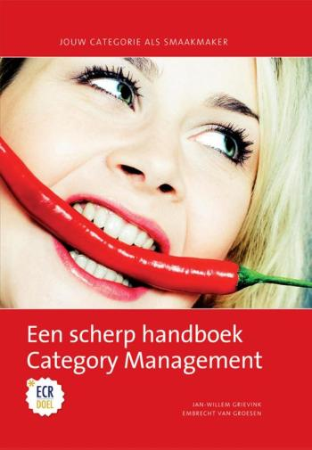 9789081056502 Een scherp handboek category management (e-boek)