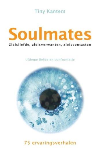 9789081388313 Soulmates (e-boek)