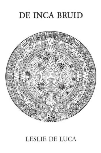 9789081494502 De Inca bruid (e-boek)