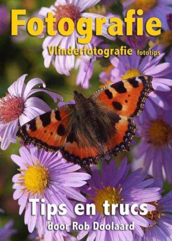 9789081702195 Fotografie: vlinderfotografie fototips (e-boek)