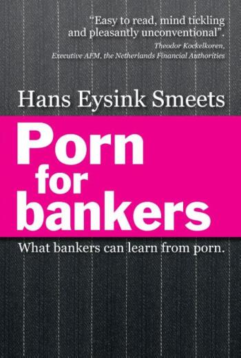 9789081724425 Porn for Bankers (e-boek)