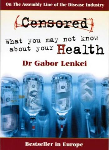 9789081738859 Censored health (e-boek)