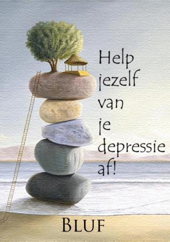 9789081750769 Help jezelf van je depressie af! (e-boek)