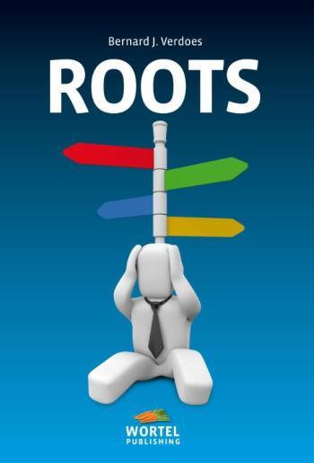 9789081799935 Roots (Bookshelf e-boek)