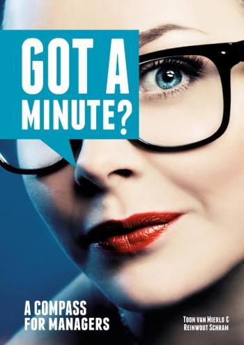 9789081821360 Business Master Class Got a minute? (e-boek)