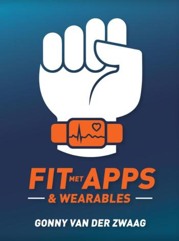 9789081875936 Fit met Apps & Wearables (e-boek)