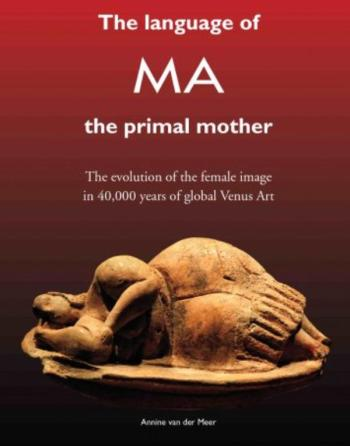 9789082031393 The language of MA the primal mother (e-boek)