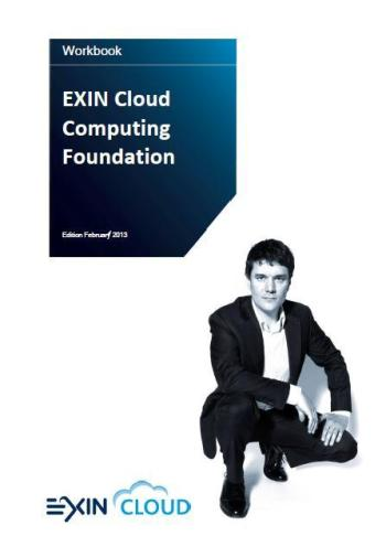 9789082038804 EXIN CLOUD Computing Foundation Workbook (e-boek)
