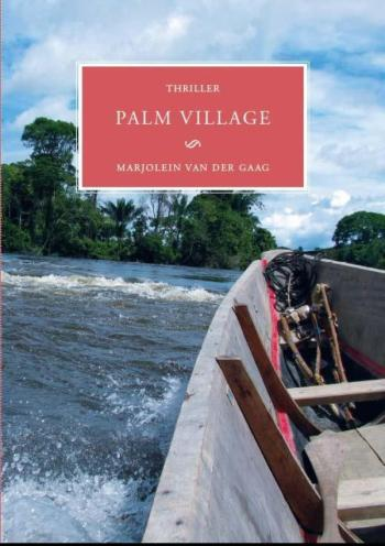 9789082058635 Palm village (e-boek)