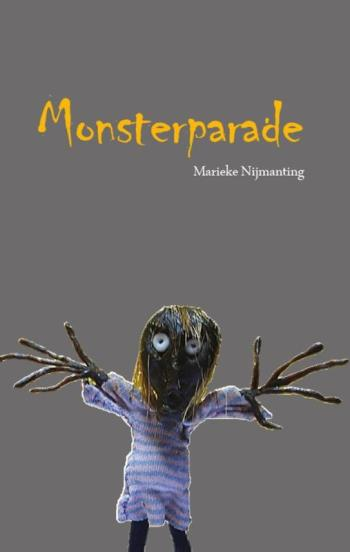 9789082088014 Monsterparade (e-boek)