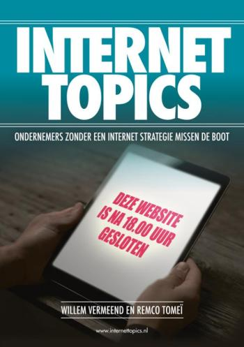 9789082239027 Internet topics  by Einstein Books (e-boek)