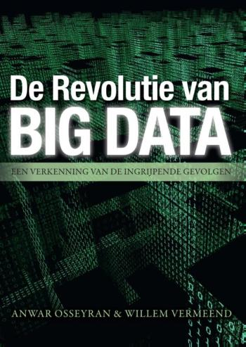 9789082239034 De Revolutie van Big Data  Einstein Books (e-boek)