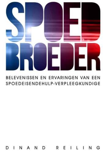 9789082483611 Spoedbroeder (Bookshelf e-boek)