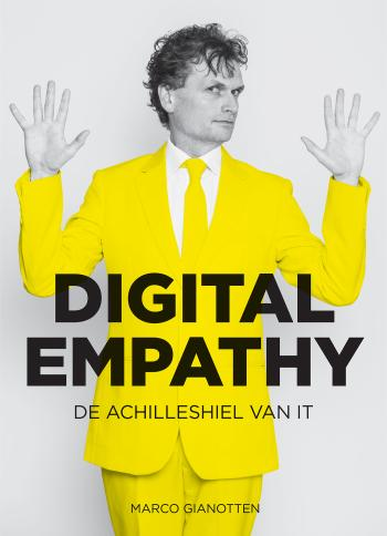 9789082556421 Digital Empathy (e-boek)