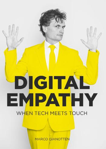9789082556438 Digital Empathy (e-boek)