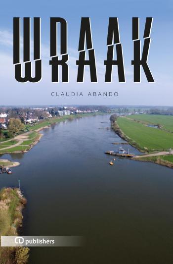 9789082625301 WRAAK (e-boek)