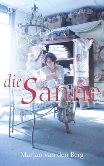 9789082764925 Die Sanne (e-boek)