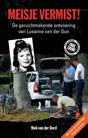 9789089753243 Meisje vermist! (e-boek)