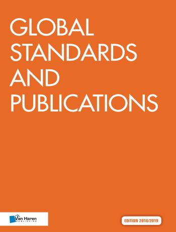 9789401802246 Global standards and publications (e-boek)