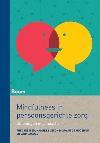 9789461277282 Mindfulness in persoonsgerichte zorg (Bookshelf e-boek)