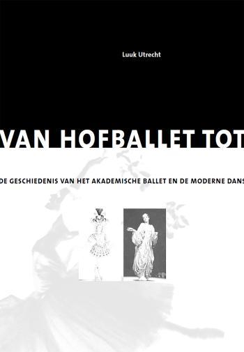 9789462495326 Van hofballet tot postmoderne dans (e-boek)
