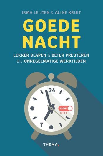 9789462722774 Goede nacht (e-boek)