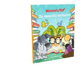 9789493216136 De mooiste verhalen (e-boek)